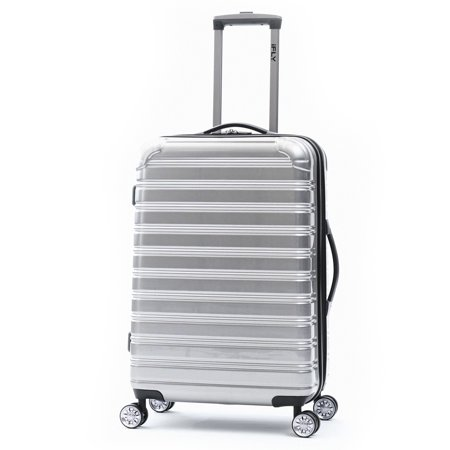 iFLY Hardside Fibertech Carry On Luggage, 20u0022