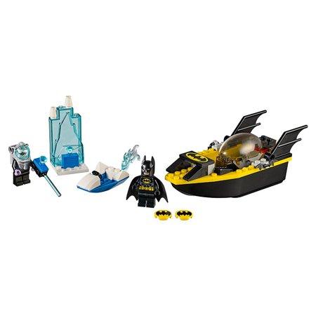 Lego Juniors Batman Vs  Mr  Freeze 10737 Building Kit