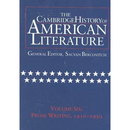 American literature essay