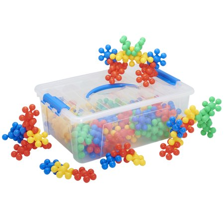 Silly Star Connectors 112 Piece