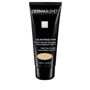 Dermablend Leg & Body Cover Spf 15 - Natural (3.4 Oz)