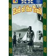Project Twenty: End of the Trail (DVD)
