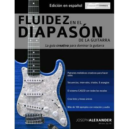 Fluidez En El Diapason de la Guitarra : Edicion En Espanol](Musica De Halloween En Espanol)