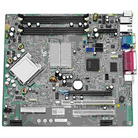 J468K - System Board LGA775 W/O CPU Optiplex 960 Tower
