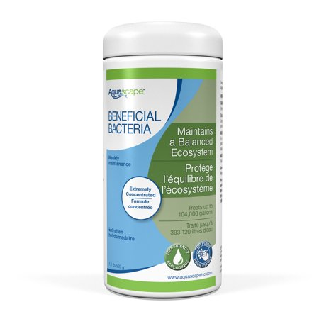 Aquascape 98949 Dry Natural Beneficial Bacteria Pond Water ...