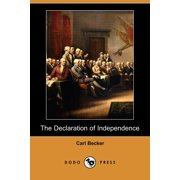 The Declaration of Independence (Paperback)