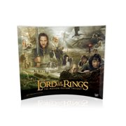 Trend Setters Lord of the Rings (Character Collage) Vintage Advertisement