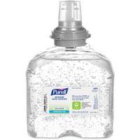 PURELL, GOJ549104, TFX Instant Hand Sanitizer Refill, 1 Each, Clear