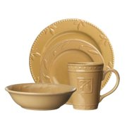 Signature Housewares Sorrento 4 Piece Place Setting