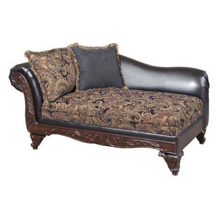 Serta upholstery chaise lounge i for Chaise interiors