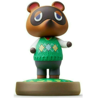 Tom Nook Nintendo Amiibo Figure Animal Crossing Series Figure