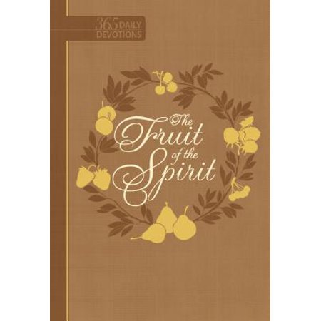 The Fruit of the Spirit - Fruits Of The Spirit Craft