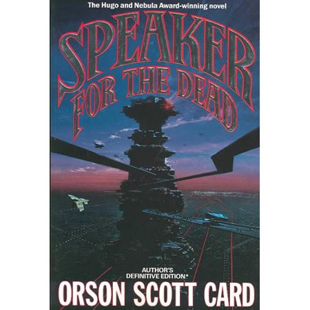 Speaker for the Dead by