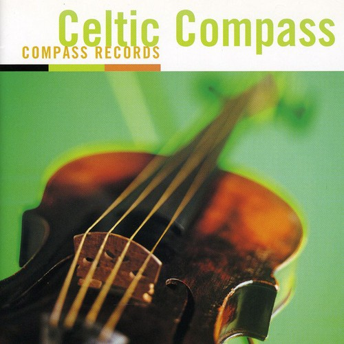 Celtic Compass - Celtic Compass [CD]