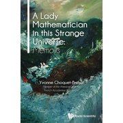 Best Memoirs - Lady Mathematician in This Strange Universe, A: Memoirs Review