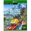 Planet Coaster for Xbox Series X