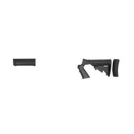 59590 Advanced Technology Intl Collapsible Stock Forend