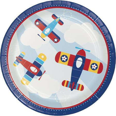Lil' Flyer Airplane 8 3/4