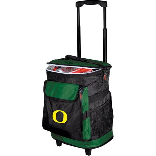 "Logo Chair NCAA Oregon 15"" x 16"" Rolling Cooler"