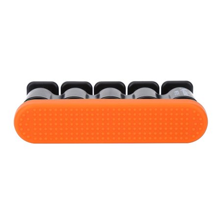 Garosa Variable Hand Finger Strength Tension Exerciser Grip Trainer for Piano Guitar Piano Finger Trainer Finger Exerciser - image 4 of 9