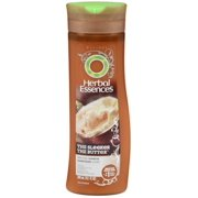 Herbal Essences The Sleeker The Butter Shampoo, 10.1 oz (Pack of 2)