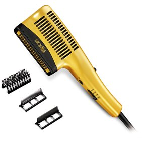 Hair Dryers with Combs