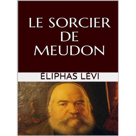 Le sorcier de Meudon - eBook](Les Sorcier De Halloween)