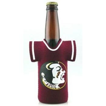 Florida State Seminoles Bottle Jersey Holder