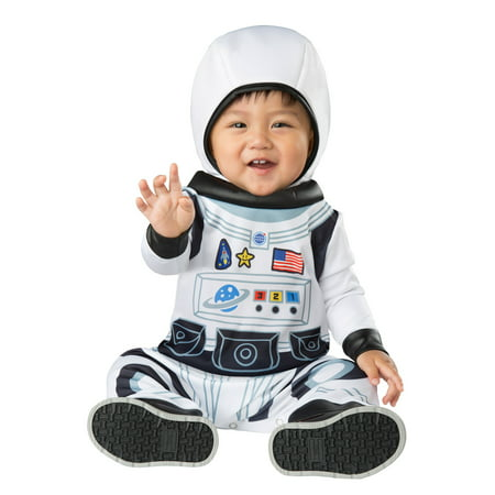 Astronaut Tot Infant Costume (Astronot Costume)