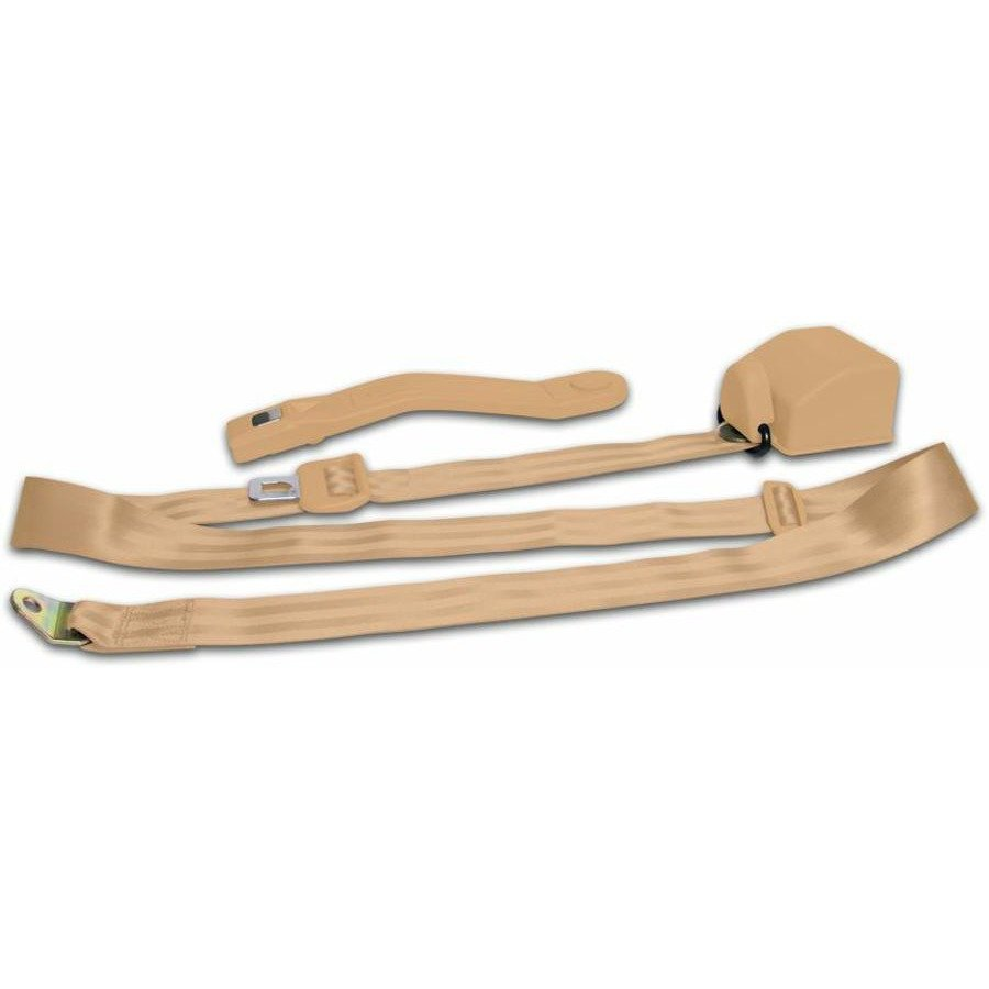 Autoloc 12686 Seat Belt Shoulder Belt