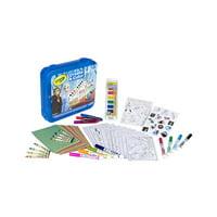 Crayola Create & Color Case Featuring Frozen 2