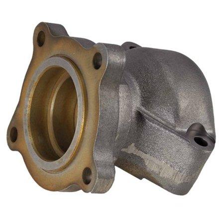 Hydraulic Pump Gear Housing, New, Ford, NCA905C