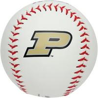 Purdue Boilermakers Rawlings Baseball - No Size