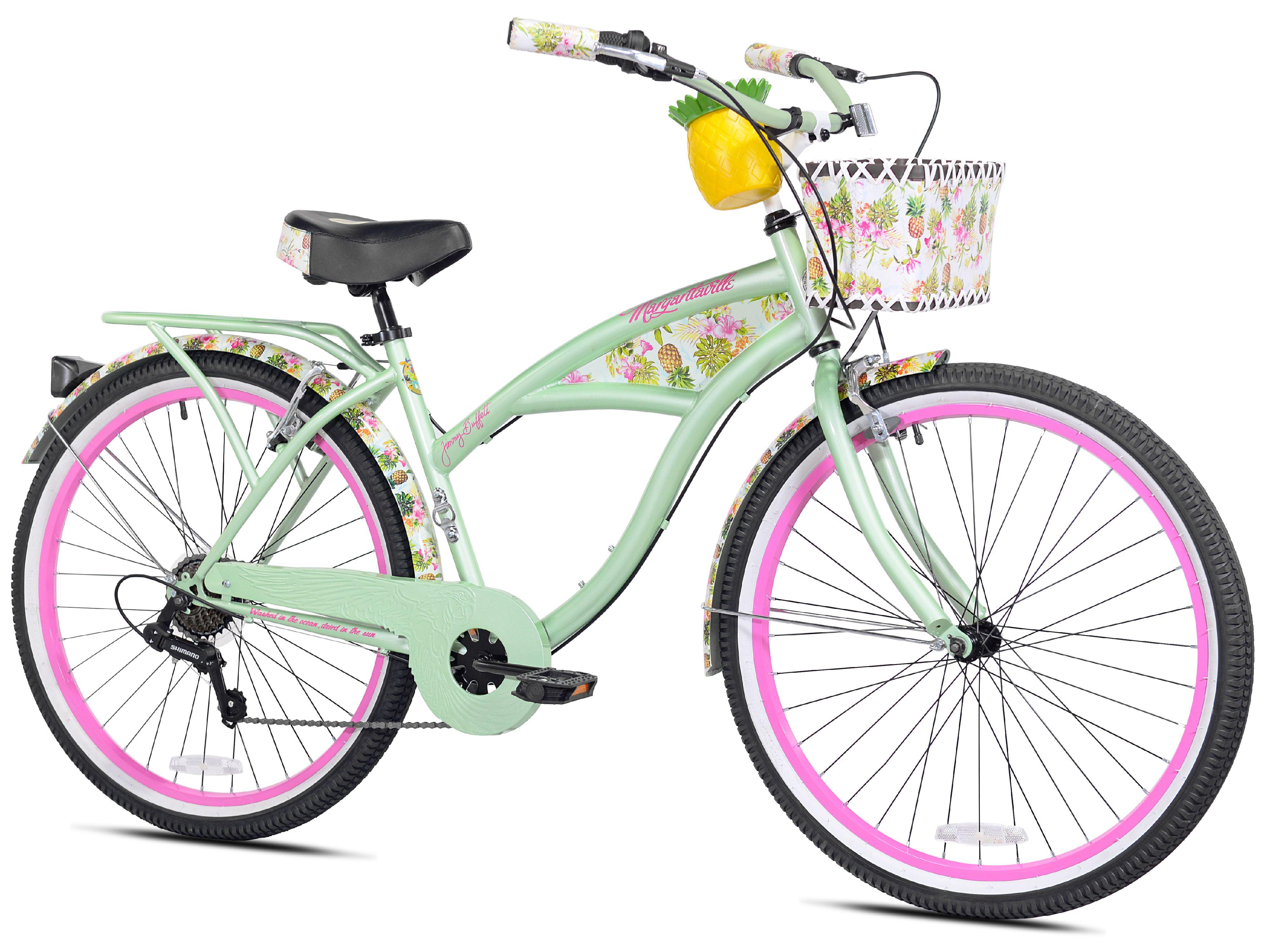 "Chrome luggage rack for men/'s 26/"" beach cruiser bicycle"