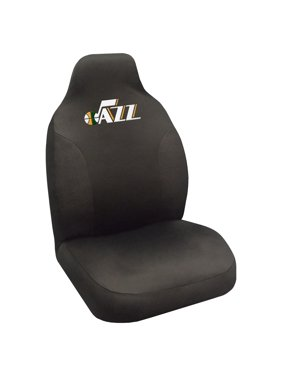 Utah Jazz Car Seat Cover