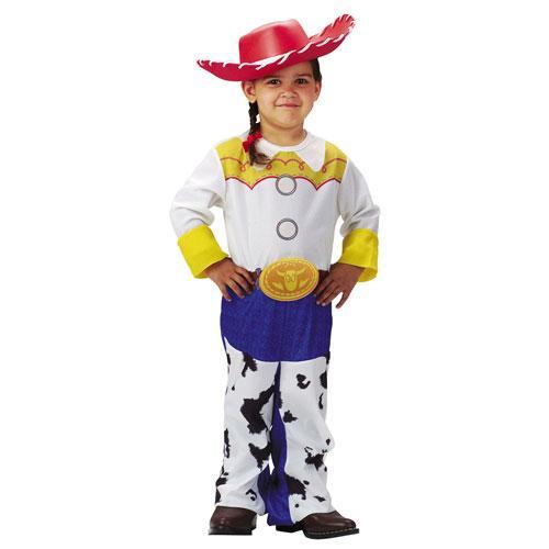Disney Toy Story Jessie Kids Costume size Small 4-6