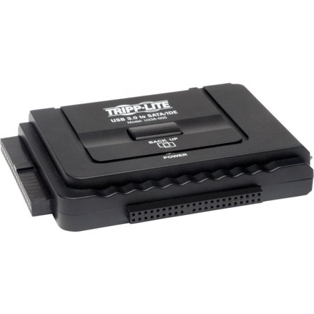Combo Adapter Kit (Tripp Lite USB 3.0 to SATA/IDE Combo Adapter )