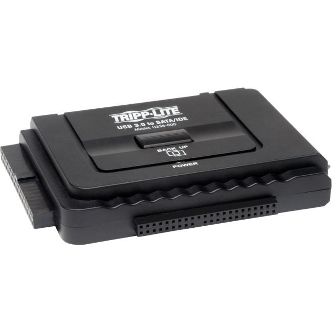 Tripp Lite USB 3.0 to SATA/IDE Combo Adapter