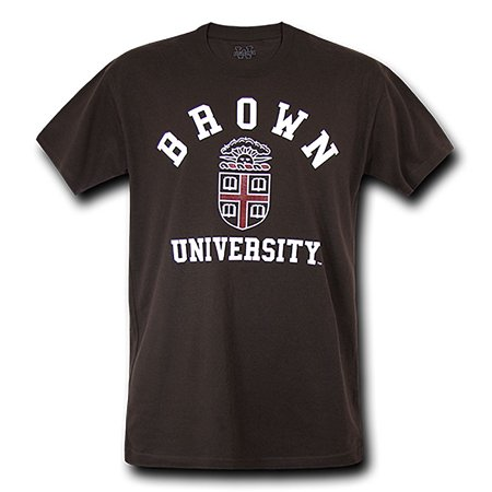 Brown University Bears The Freshman T-Shirt
