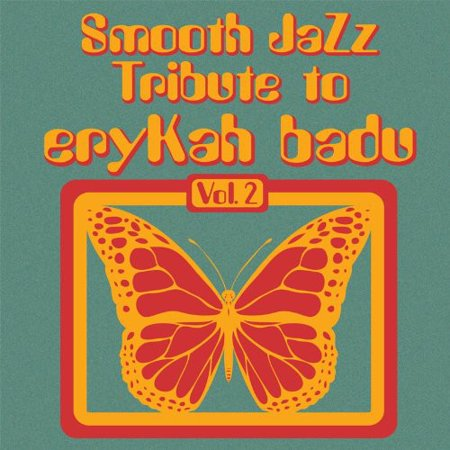 Smooth Jazz Tribute To Erykah Badu