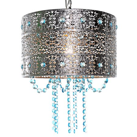 Jeweled Stick (Poetic Wanderlust by Tracy Porter Mattei Jeweled Metal Hanging)
