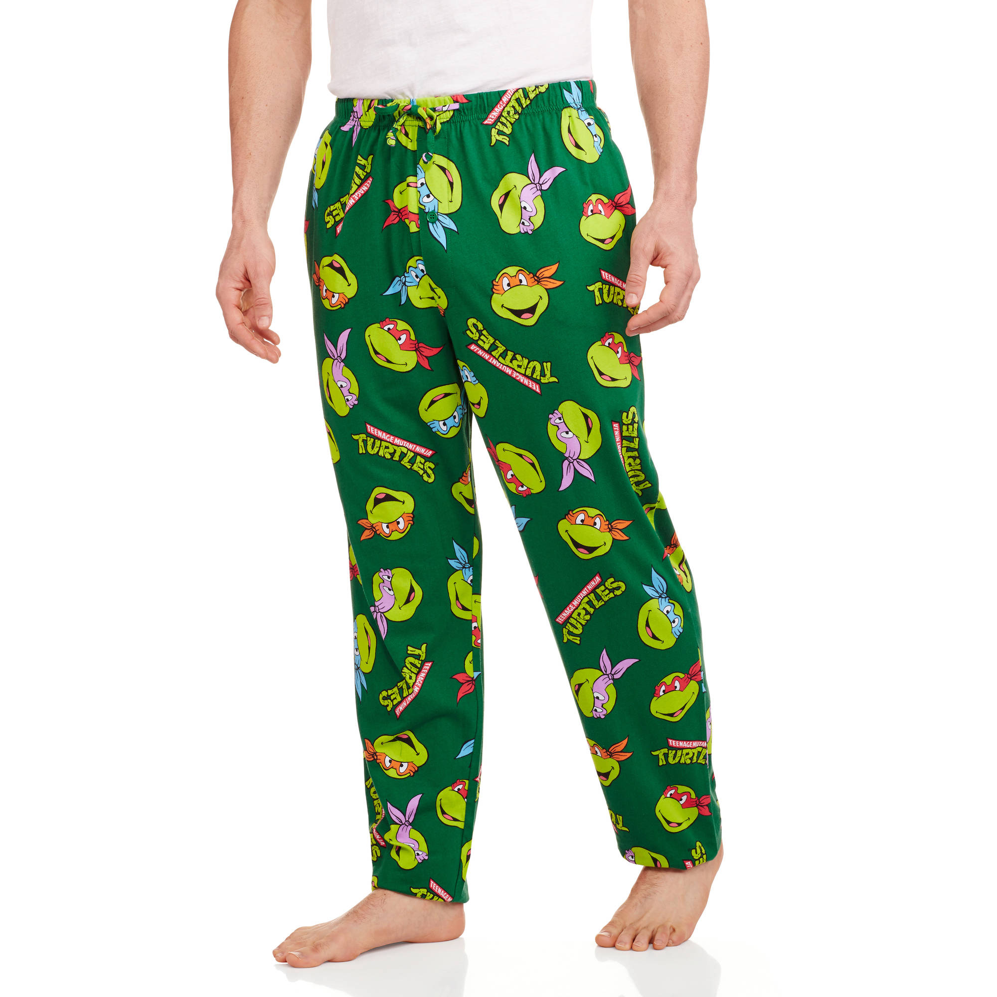 Turtles Men's License Sleep Pant