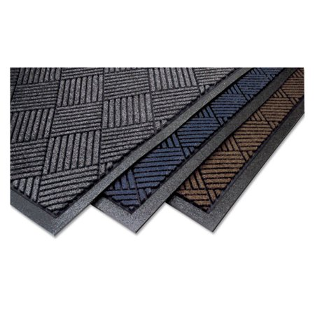 Apache TireTuff Clean Scrape Commercial Door Mat - Midnight - Clean Mat