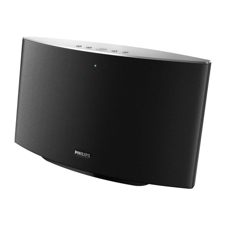 Philips Sw700m/37 Wi-fi Spotify Connect Stereo Speaker