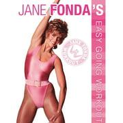Jane Fonda's Easy Going (Prime Time) Workout (DVD)