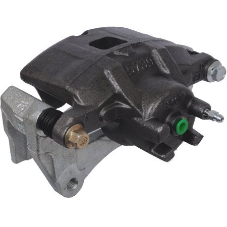 Brake Caliper Package - OE Replacement for 2008-2014 Dodge Avenger Front Right Disc Brake Caliper (Canada Value Package / Express / GTS / Heat / Lux / Mainstreet / R/T / SE)
