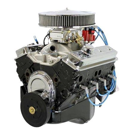 Blueprint Engines BP3501CTC1 Crate Engine - SBC 350 357HP Deluxe (400 Crate Engine)