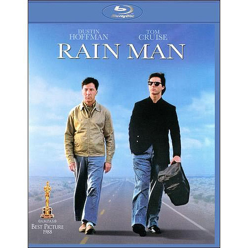 Rain Man (Blu-ray) (Widescreen)