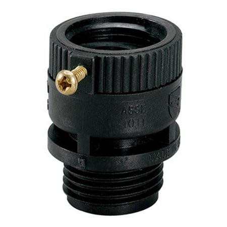 Orbit Garden Hose Bibb Faucet Anti Siphon Valve For Drip Watering System 69750