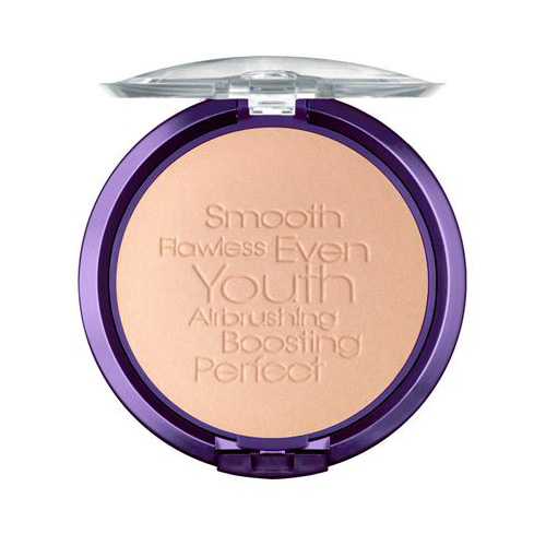 Physicians Formula Youthful Wear Cosmeceutical Youth-Boosting Illuminating Face Powder, Translucent - 0.33 Oz
